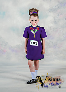2014 McInerney Class Feis