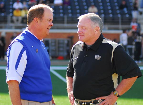 Coaches Grobe and Cutcliffe pregame.jpg