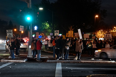 Dec 7 San Jose Net-Neutrality Protest
