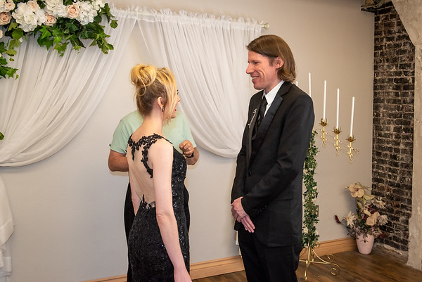 Monika and Sterling Wedding