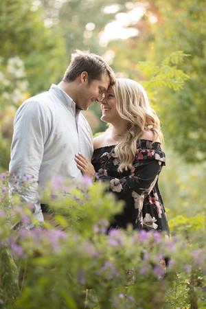 Megan & Dan Engagement
