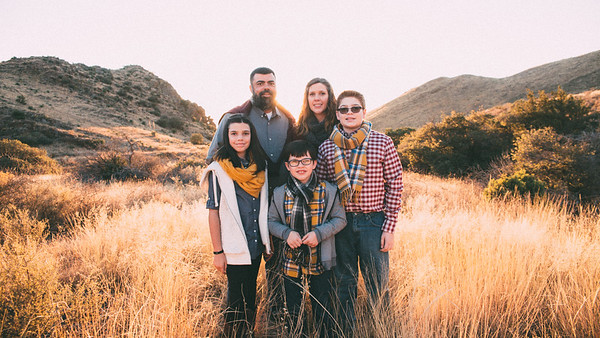 Hayden Family
