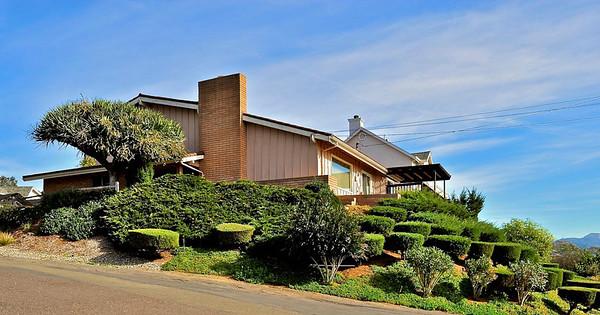 1545 Via Elisa Drive, El Cajon, CA 92021
