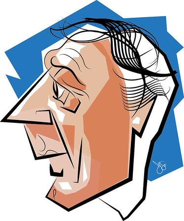 Digital illustration (Illustrator)