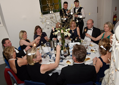 Winter Ball  At Rook Lane Chapel Saturday 28th Jaunuary 2017