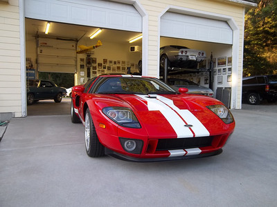 2005 Ford GT - SOLD
