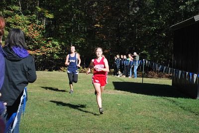 Cross Country at Gladwin
