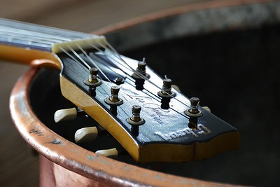 1957 Gibson Les Paul TV Junior