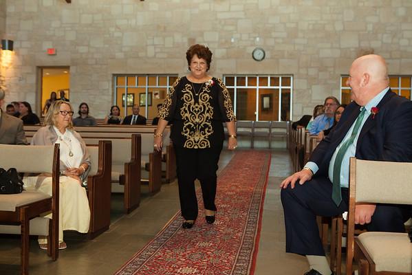 JR Nadia Ceremony