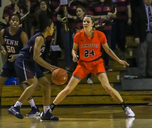 Womens Finals Princeton vs Penn - All Action Photos