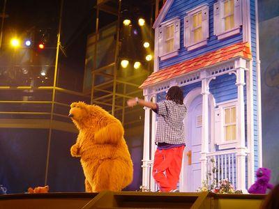 Disney Vacation 2004