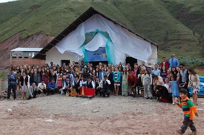 Peru Mission Trip