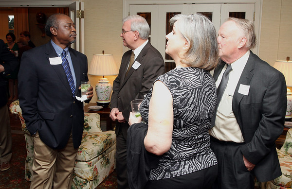 2014 Law Day Class of 1974 Reunion
