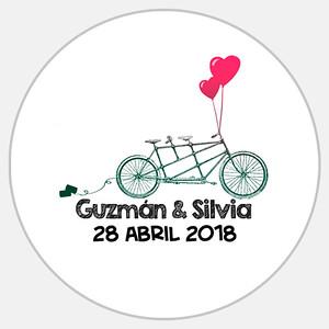 Guzmán & Silvia