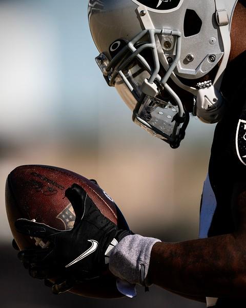 2020 Las Vegas Raiders