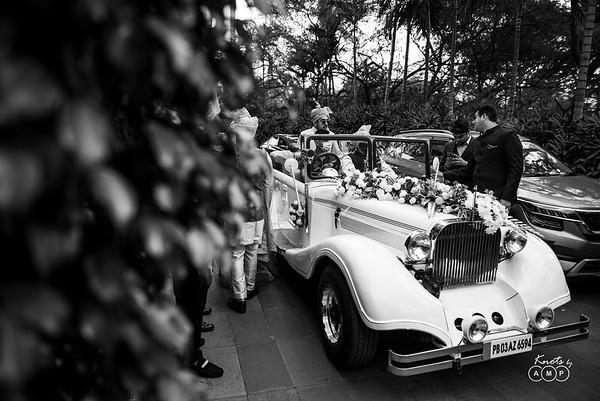 Bhanu Karishma Wedding