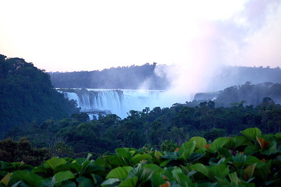 Iguazu Falls Upper 2006