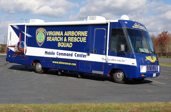 Virginia Airborne Search and Rescue
