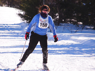 2014-02-15 Forbush Corner 17K Freestyle