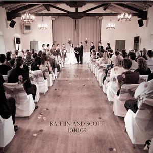 Kaitlin and Scott_Wedding Album