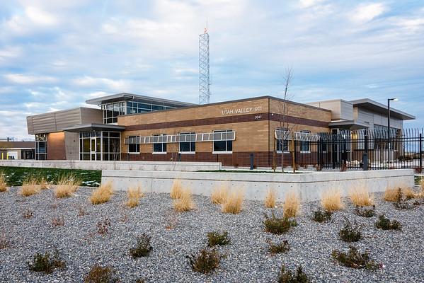 2016_12_03 Spanish Fork 911 Dispatch Center