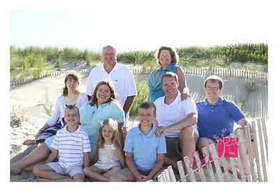 Pixler - Williams Family Beach Session 2013