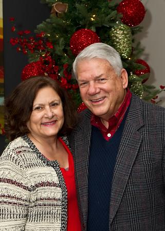 Perimeter Christmas Group Portraits 2016