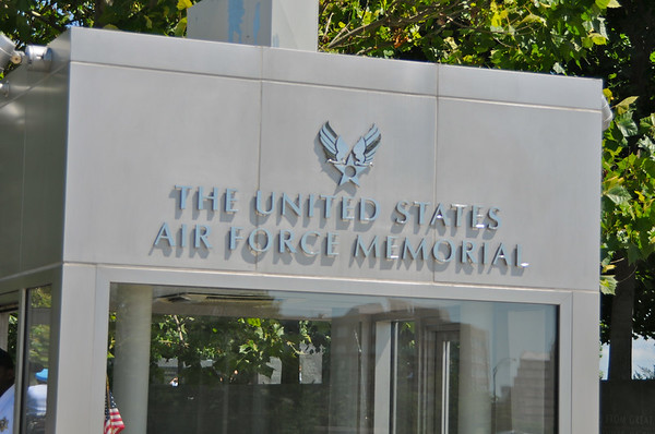 5.  AIR FORCE MEMORIAL