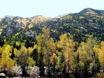 CO-Durango Area - Durango to Silverton by Rail