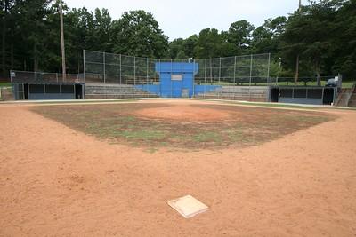 Baseball - Medlock Park