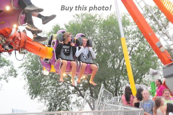 Stearns County Fair 07-29