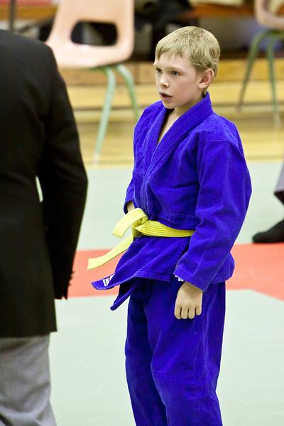 Judo 2010 Tec Voc