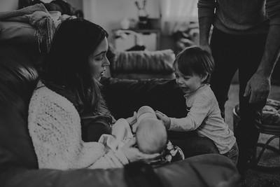 Harland! | Eden Newborn Lifestyle Photography