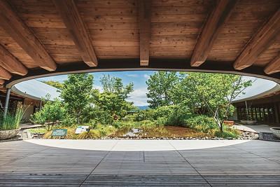高知牧野植物園 – 內藤廣