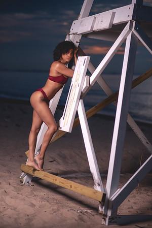 Lizzy  Evon Model