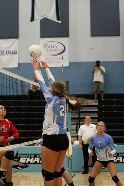 Ponte Vedra HS Volleyball