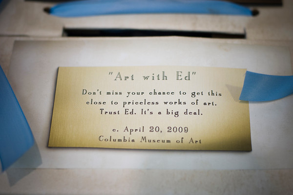 2009 Art With Ed