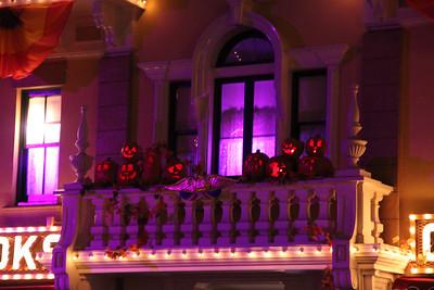 Disney Halloween Haunt 2013