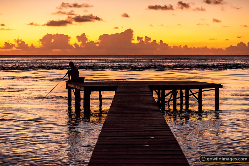 Fakarava Fishing