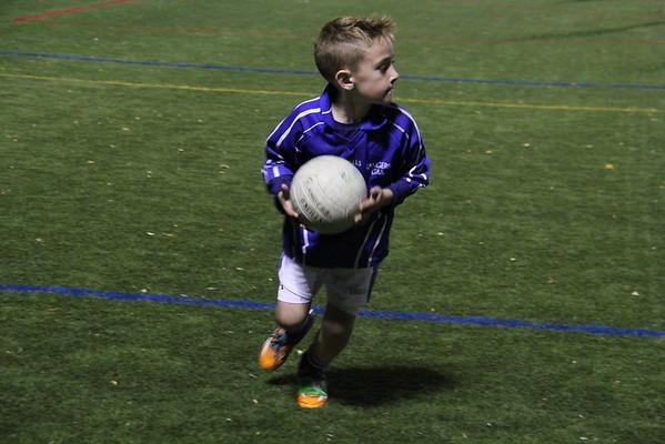 Sean Tallon Gaelic Football Tournament