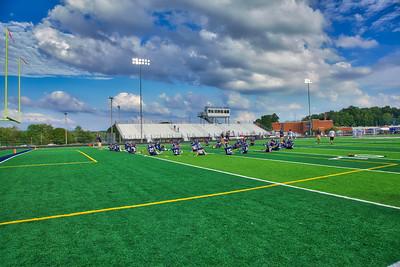 2016-09-09 -- Twinsburg Tigers Varsity Football vs Aurora High School