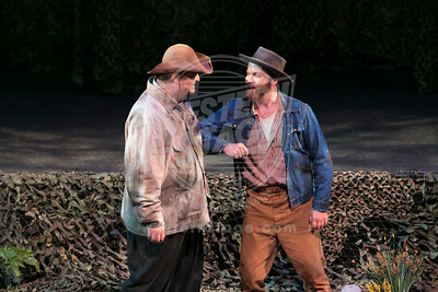 Of Mice and Men A Musical Drama Production Photos 9-1-19