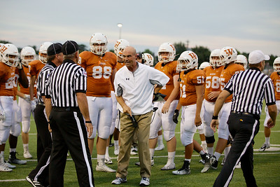 Westwood VS Rouse Sep 26, 2014