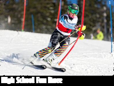 High School Fun Race