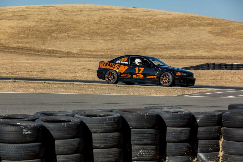 Thunder Hill Raceway