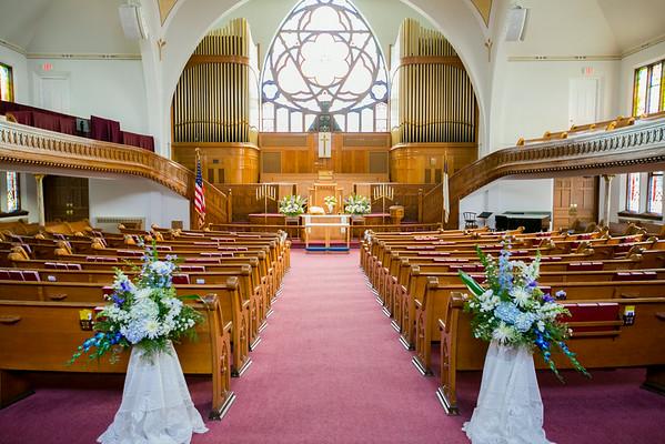 Katie - Brett 7-12-14 Wedding