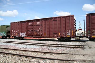 Boxcar-60' Hi-cube