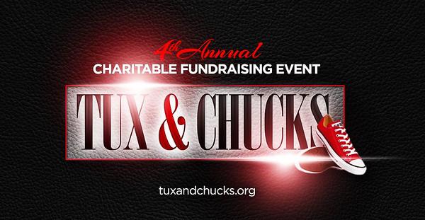 Tux & Chucks 4th Annual Charitable Event 11-15-2014