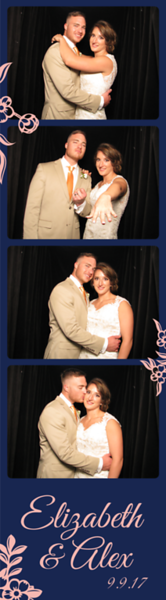 Elizabeth & Alex Wedding