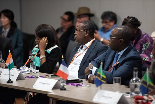 Global TB Caucus